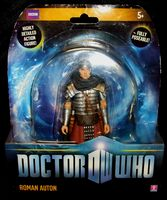Doctor Who Series 5: Roman Auton - Action Figure